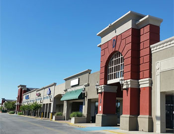 Commercial Retail and Office Space For Lease in Chattanooga